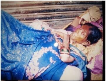 (41) Rajarajeswari Amma