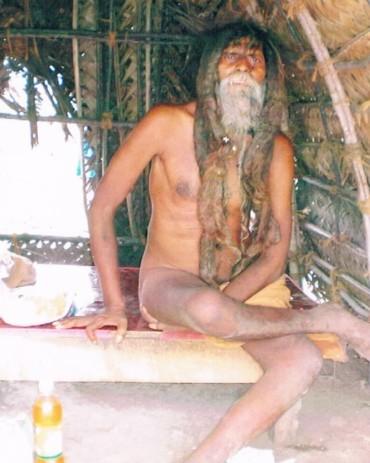 (48) Siddha Sri Veera Narayana Perumal