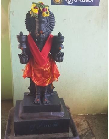 Suriya Deva