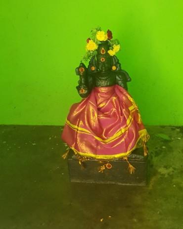 Chandeshvarar